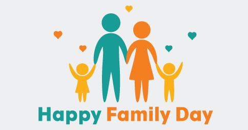 Image result for family day